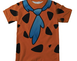 Camiseta Fred Flintstone