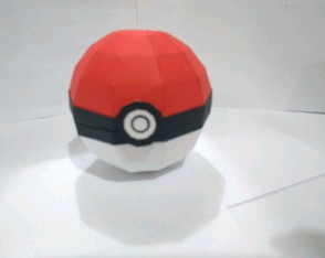 Caixa Pokebola - Pokemon