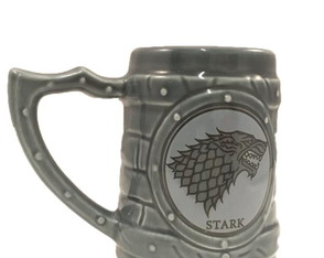 CANECA 3D GAME OF THRONES STARK N5366
