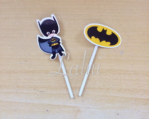 Topper Batman