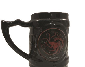 CANECA 3D GAME OF THRONES TARGARYEN N5369