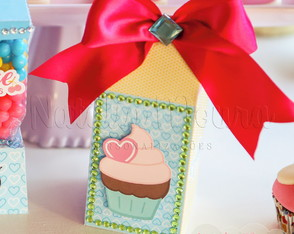 Milk Box Confeitaria Luxo
