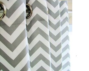 Cortina Chevron 2,60 x 1,60