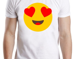 Camiseta Emotincons