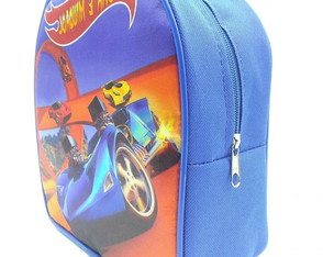 necessaire personalizadas Hot Wheels