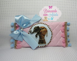 Porta Barra de Chocolate Kit Ket