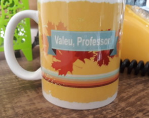 Caneca Dia do Professor