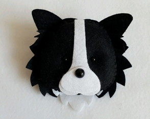 BORDER COLLIE Feltro