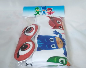 Kit de Dormir PJ Masks