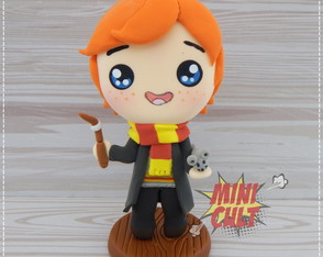 Toy Kawaii Rony - Harry Potter
