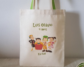 Eco bag Chaves