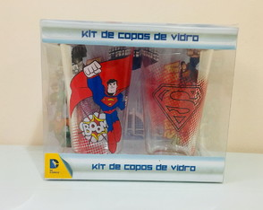 Copo Superman