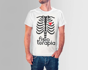 CAMISA FISIOTERAPIA POLIÉSTER