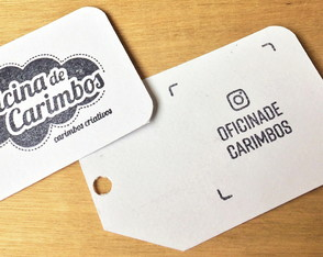 Combo Tag + Logo 25%OFF!
