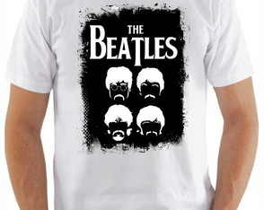 Camiseta beatle.s
