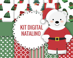 KIT DIGITAL NATALINO
