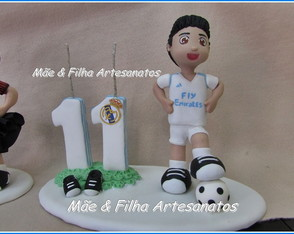 Aniversariante Torcedor Real Madrid