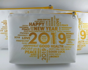 Necessaire Ano Novo ( Happy New Year)