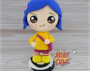 Toy Kawaii Coraline
