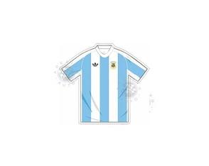 6be1914730 Futebol - Coleção de Adesivo Auto – Adesivos dos Campeões ...