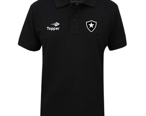 Camisa do Botafogo Polo
