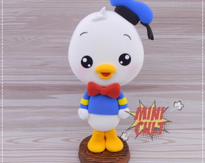 Toy Kawaii Pato Donald