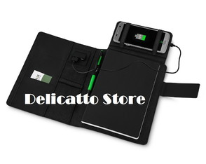Caderno Power Bank - DS14039