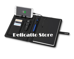 Caderno Power Bank - DS14042
