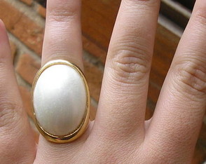 pearly-ring