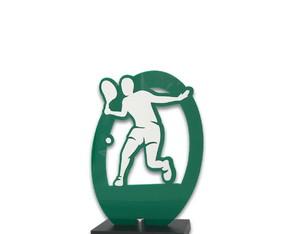 bab2bd85509 ... Personalizado Troféu Tênis em Acrílico Personalizado Kit 10 Medalhas ...