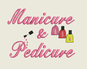 Matriz-Manicure e Pedicure