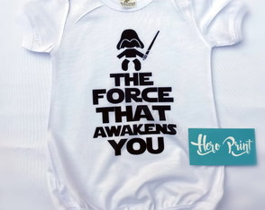 Body - The Force that Awakens you