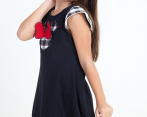 Camisola Minnie