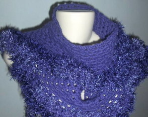 cachecol-scarf-purple