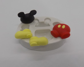 PM437 PARTES MICKEY