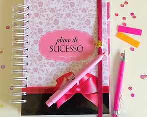 Planner Mary Kay