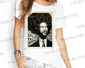 T-shirt Fashion Moderna Rock Ref 29
