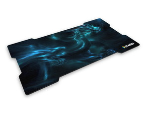 Mouse Pad Gamer Dragon Wind
