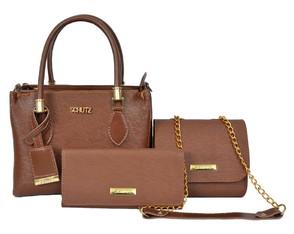 ee670689b3 kit de 3 bolsas femininas ou unissex mega promoção marcas 02