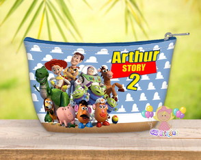 NECESSAIRE PERSONALIZADA TOY STORY