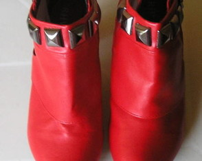frete-gratis-red-ankle-boots