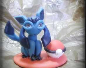 porta-recado-foto-pokemon-big-eyes