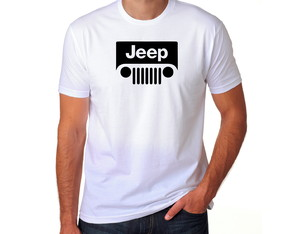 Camiseta Jeep Off Road