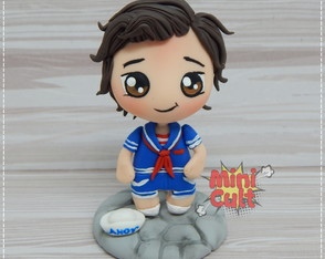 Mini toy Steve - Stranger Things 3