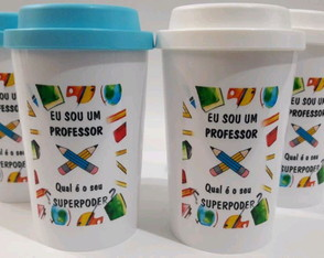 Copo cafe star _professores
