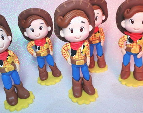 Toy Store - Woody 10 cm