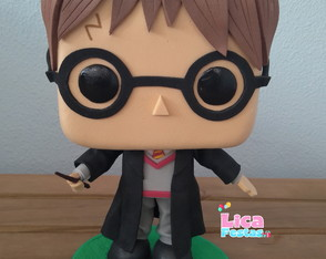 Harry Potter Pop - EVA