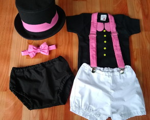 Fantasia Mundo Bita roupa +kit smash