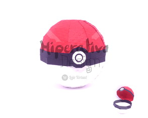 Arquivo de Corte Pokemon - Pokebola - P07