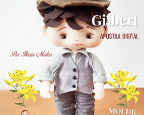 Apostila Digital Gilbert
